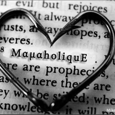 μαμαholique